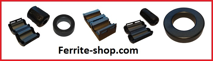 ferrite-shop.com